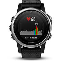 orologio digitale uomo Garmin Fenix 010-01685-02