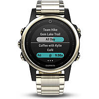 orologio digitale uomo Garmin Fenix 010-01685-15