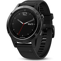 orologio digitale uomo Garmin Fenix 010-01688-11