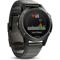 orologio digitale uomo Garmin Fenix 010-01688-21