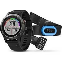 orologio digitale uomo Garmin Fenix 010-01688-30