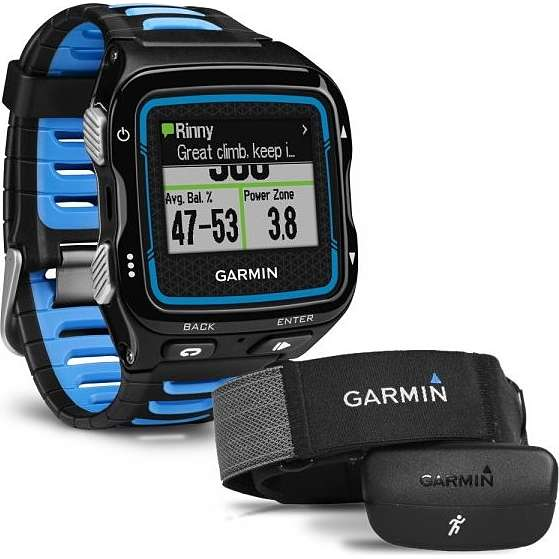 orologio digitale uomo Garmin Forerunner 010-01174-30