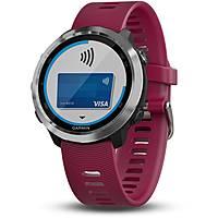 orologio digitale uomo Garmin Forerunner 645 010-01863-31