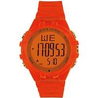 orologio digitale uomo Jack&co Raul JW0158M3