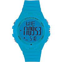 orologio digitale uomo Jack&co Raul JW0158M9