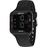 orologio digitale uomo Sector Ex-14 R3251509001