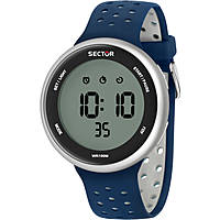 orologio digitale uomo Sector Ex-21 R3251519003