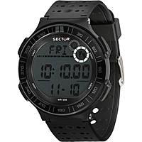 orologio digitale uomo Sector Ex-23 R3251512001