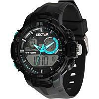 orologio digitale uomo Sector Ex-47 R3251508003