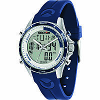 orologio digitale uomo Sector Master R3271615003