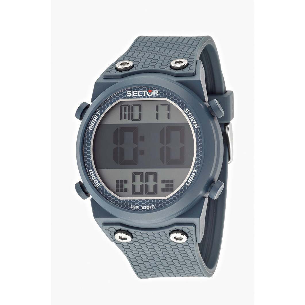 orologio digitale uomo Sector Rapper R3251582002