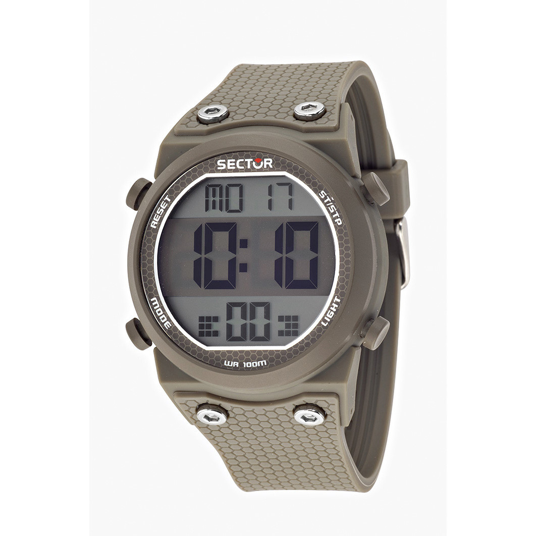 orologio digitale uomo Sector Rapper R3251582003