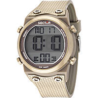 orologio digitale uomo Sector Rapper R3251582004