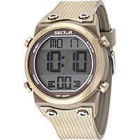 orologio digitale uomo Sector Rapper R3251582004