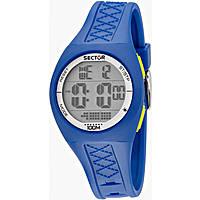 orologio digitale uomo Sector Skater R3251583002
