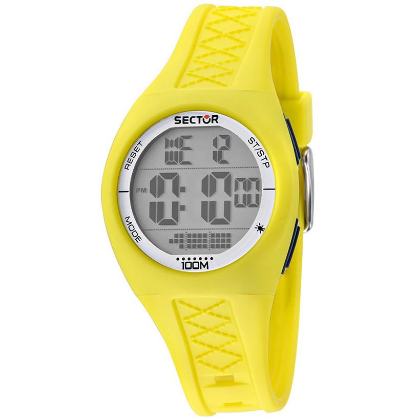 orologio digitale uomo Sector Skater R3251583004