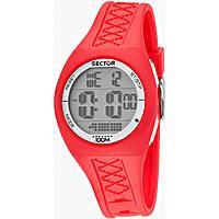 orologio digitale uomo Sector Skater R3251583006