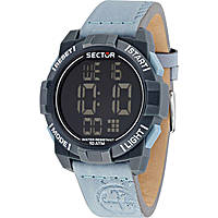 orologio digitale uomo Sector STREET DIGITAL R3251172049
