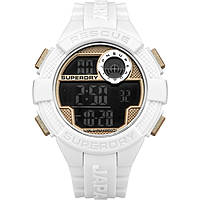 orologio digitale uomo Superdry Radar SYG193WRG