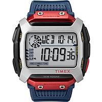 orologio digitale uomo Timex Command TW5M20800
