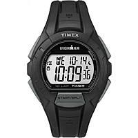 orologio digitale uomo Timex Irm 10 Lap TW5K94000