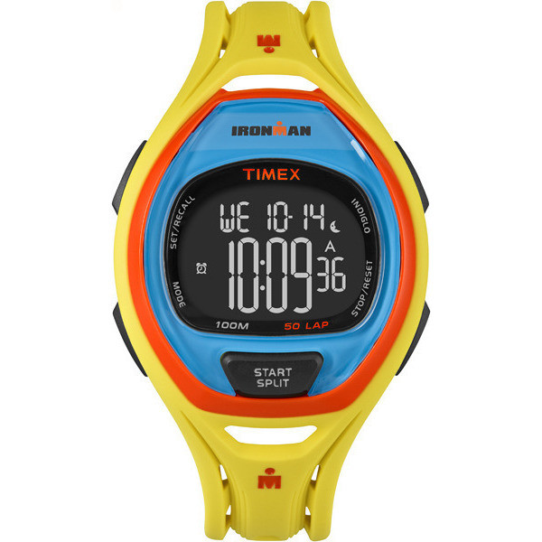 orologio digitale uomo Timex Ironman Colors TW5M01500