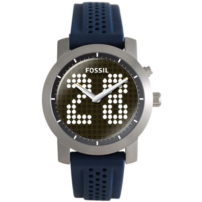 orologio dual time uomo Fossil BG2217