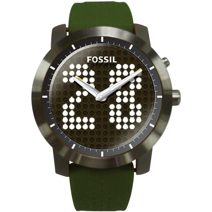 orologio dual time uomo Fossil BG2220