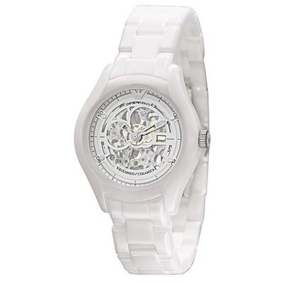 orologio meccanico unisex Emporio Armani AR1428
