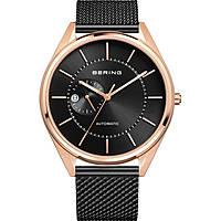 orologio meccanico uomo Bering Automatic 16243-166