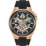 orologio meccanico uomo Bulova Sport Automatic 98A177