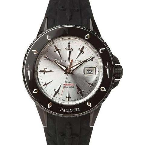 orologio meccanico uomo Cesare Paciotti TSDF047
