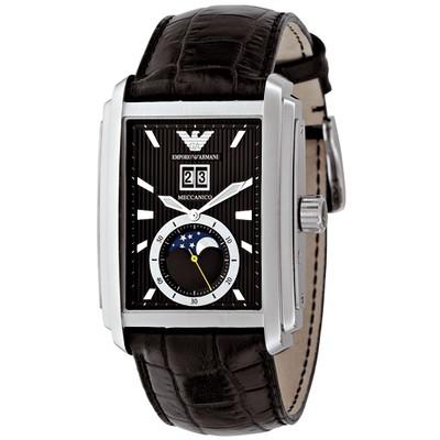 orologio meccanico uomo Emporio Armani AR4211