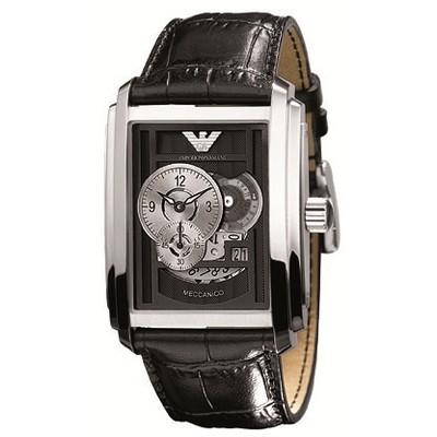 orologio meccanico uomo Emporio Armani AR4228