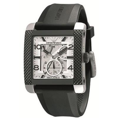 orologio meccanico uomo Emporio Armani AR4231