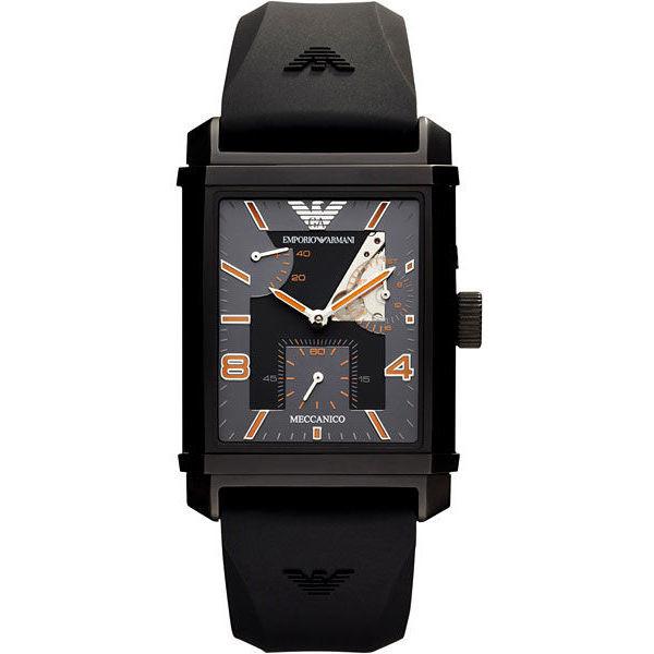 orologio meccanico uomo Emporio Armani AR4239