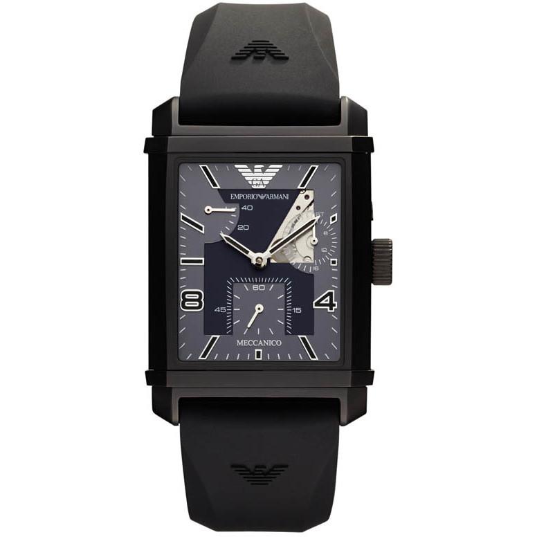 orologio meccanico uomo Emporio Armani AR4240