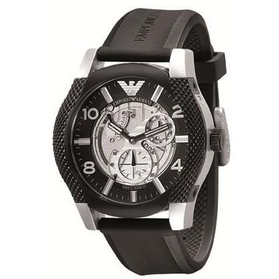 orologio meccanico uomo Emporio Armani AR4630