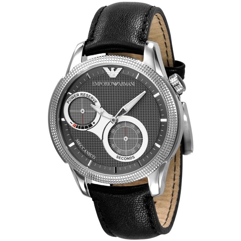 orologio meccanico uomo Emporio Armani AR4643