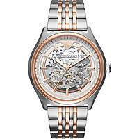 orologio meccanico uomo Emporio Armani AR60002