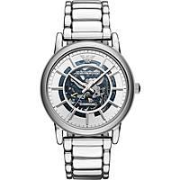 orologio meccanico uomo Emporio Armani AR60006