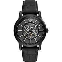 orologio meccanico uomo Emporio Armani AR60008