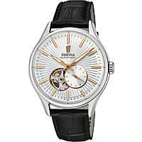 orologio meccanico uomo Festina Automatico F16975/1