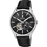 orologio meccanico uomo Festina Automatico F16975/3