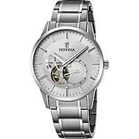 orologio meccanico uomo Festina Automatico F6845/1