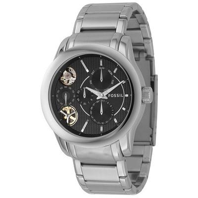 orologio meccanico uomo Fossil ME1078