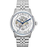 orologio meccanico uomo Fossil Townsman ME3044