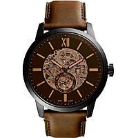 orologio meccanico uomo Fossil Townsman ME3155