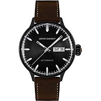 orologio meccanico uomo John Dandy JD-2571M/01