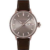 orologio meccanico uomo John Dandy JD-2571M/02